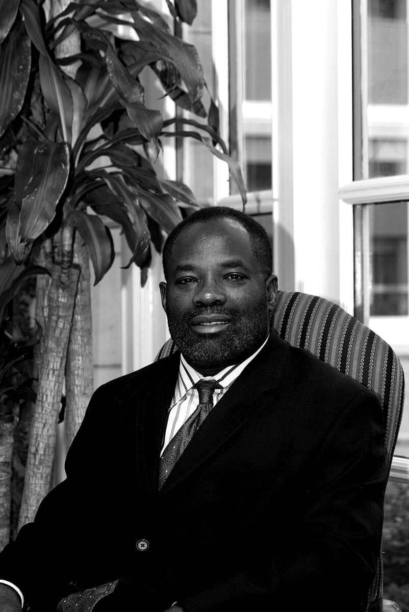 Philip Emeagwali Quote