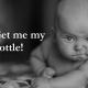 When Babies Speak We Listen
