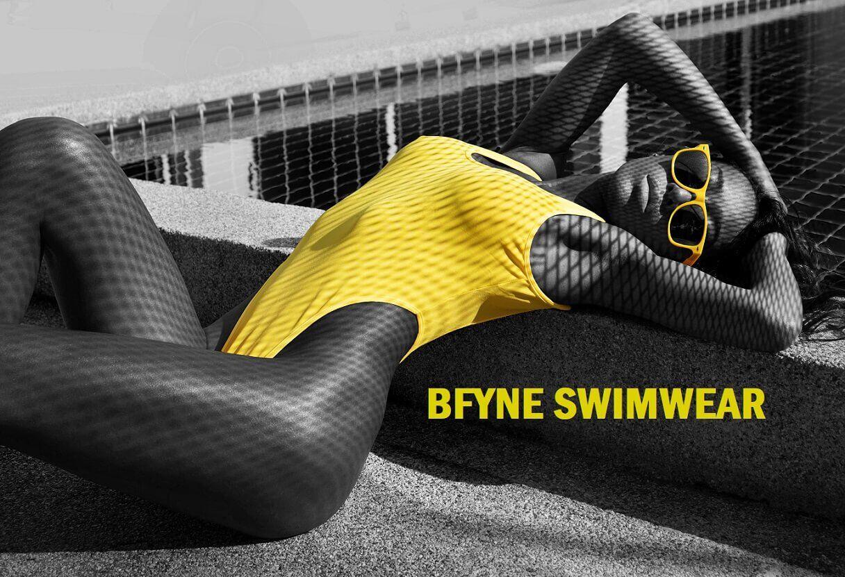 Fashion Afrocentric Swimwear
