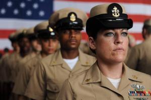 Chief Petty Officers U.S. Navy