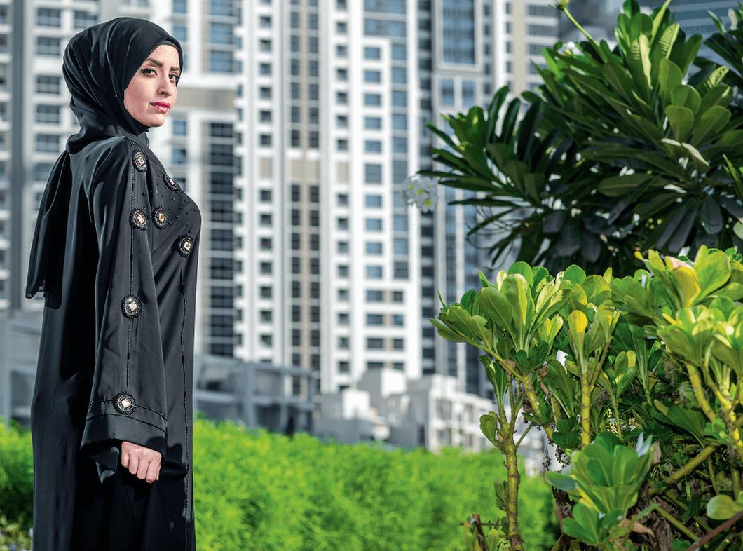 Fashion Hijab Islamic Dress