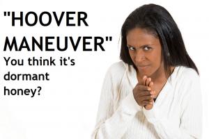 Politicians Still Fearful Of Hoover Maneuver