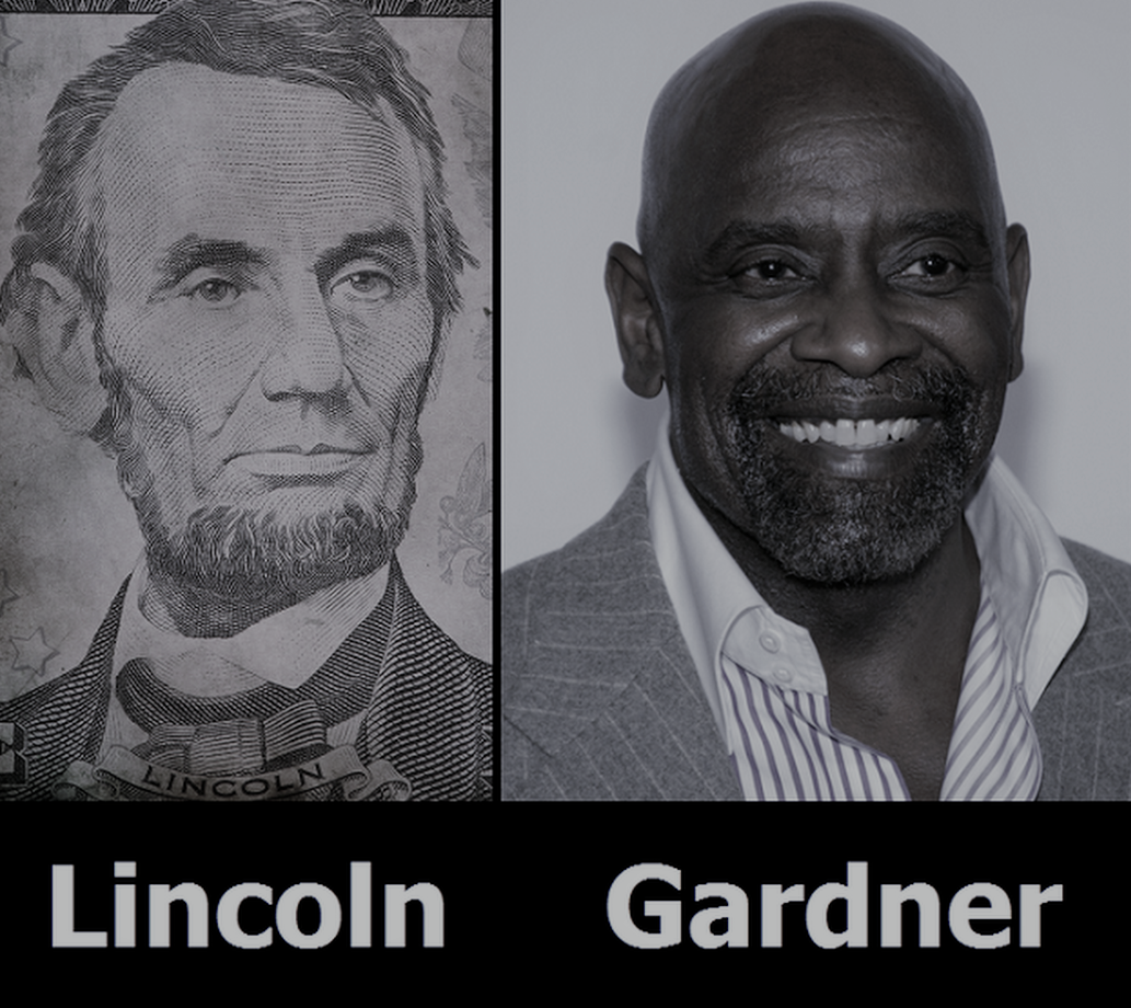The Lincoln Gardner Analogy