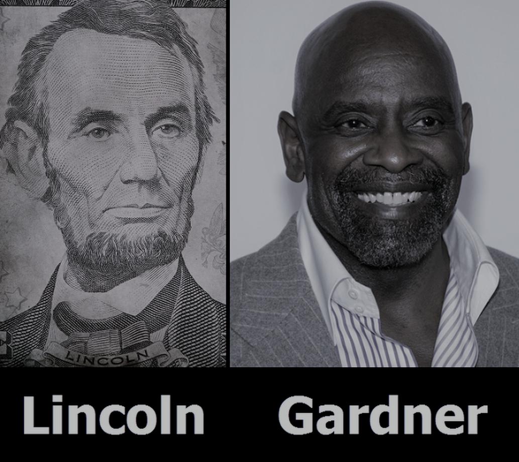 The Lincoln Gardner Analogy