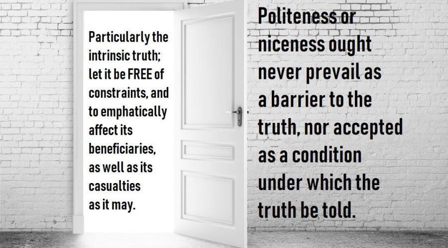 Unleash The Raw Truth