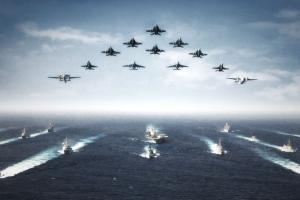 U.S. Navy Flight Ops