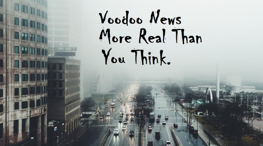 The Workings Of Voodoo News