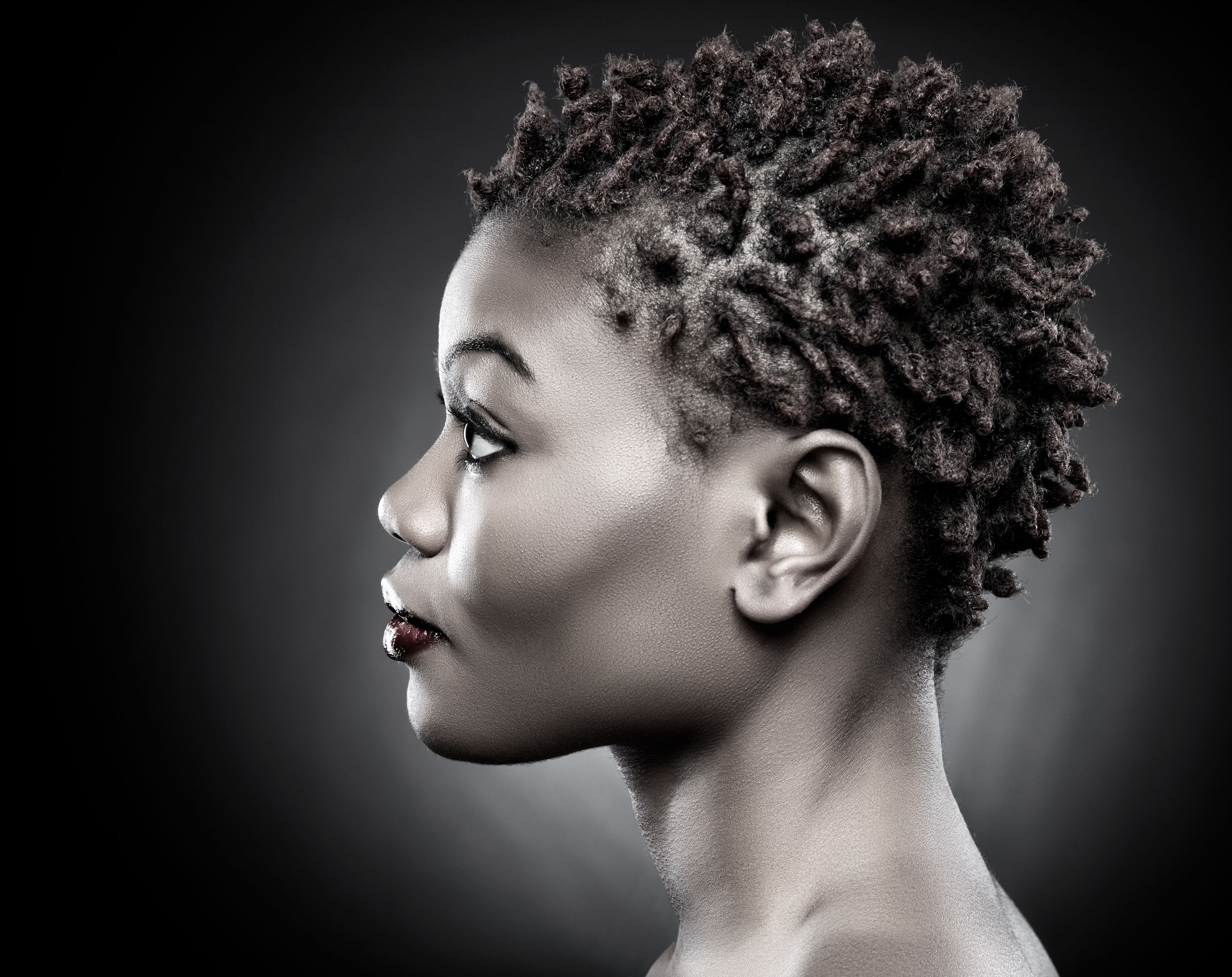 The Magnitude Of Black Beauty
