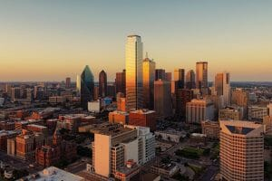 What Makes Dallas Charming