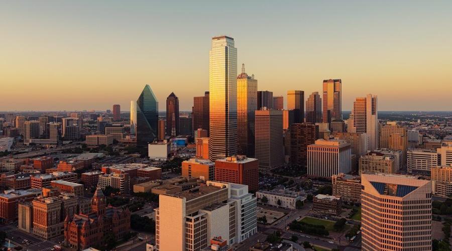 What Makes Dallas Charming