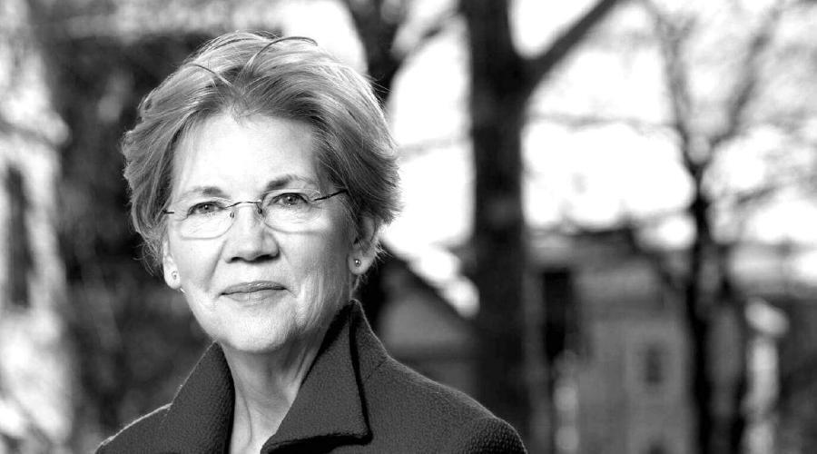 Elizabeth Warren For U.S. President
