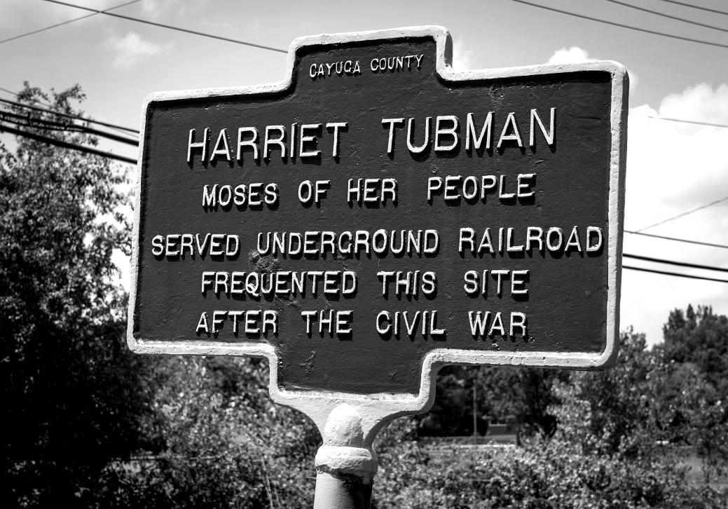 Harriet Tubman's Quote