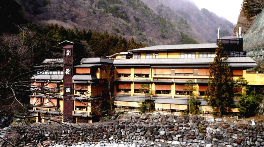 Japan Has Oldest Hotel In The World