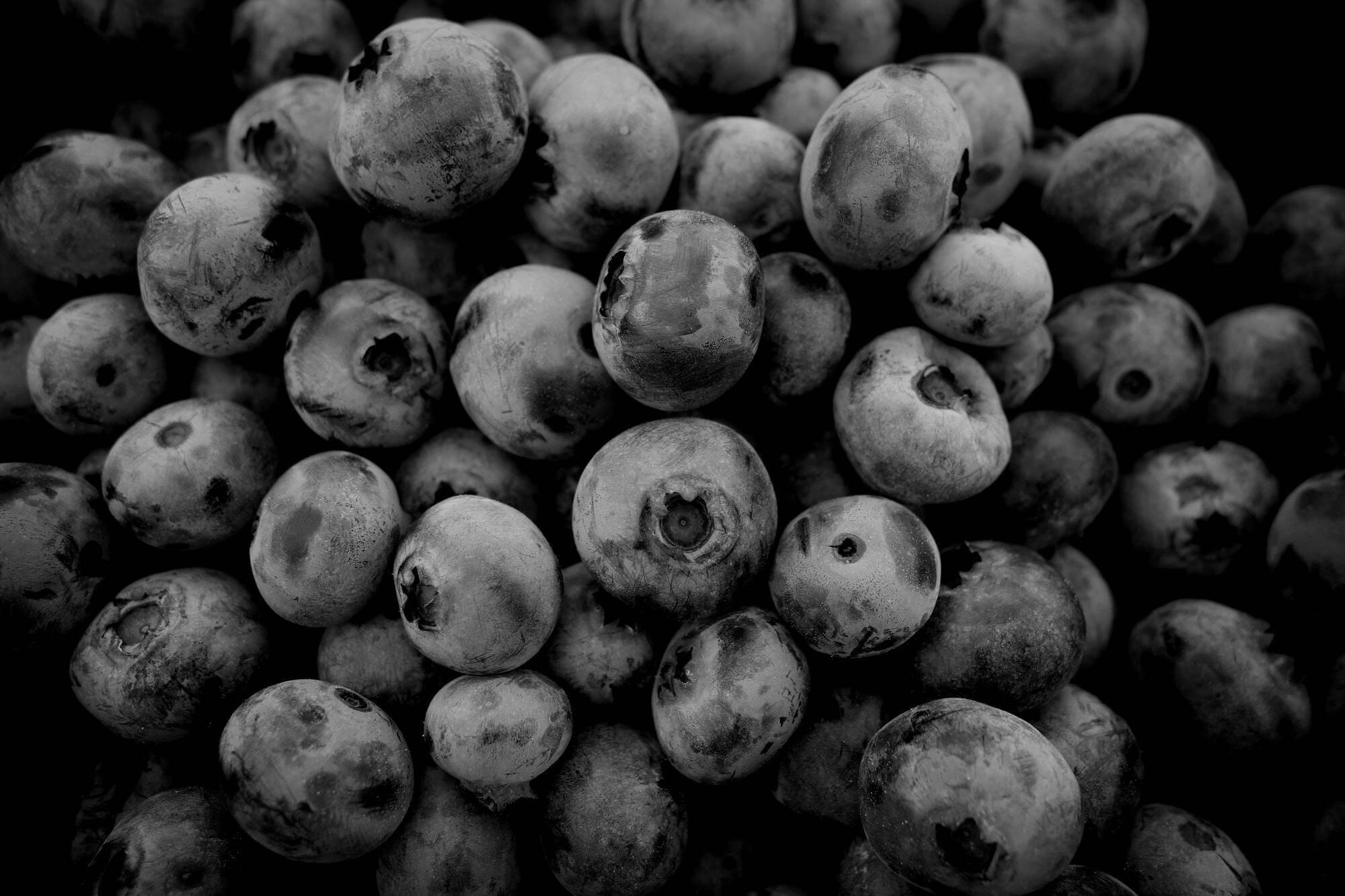 Healthiest Berries