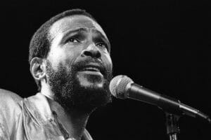 Marvin Gaye And America's National Anthem