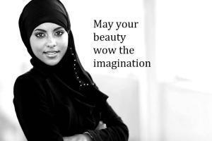 Muslim Fashion Lifestyle Thrives