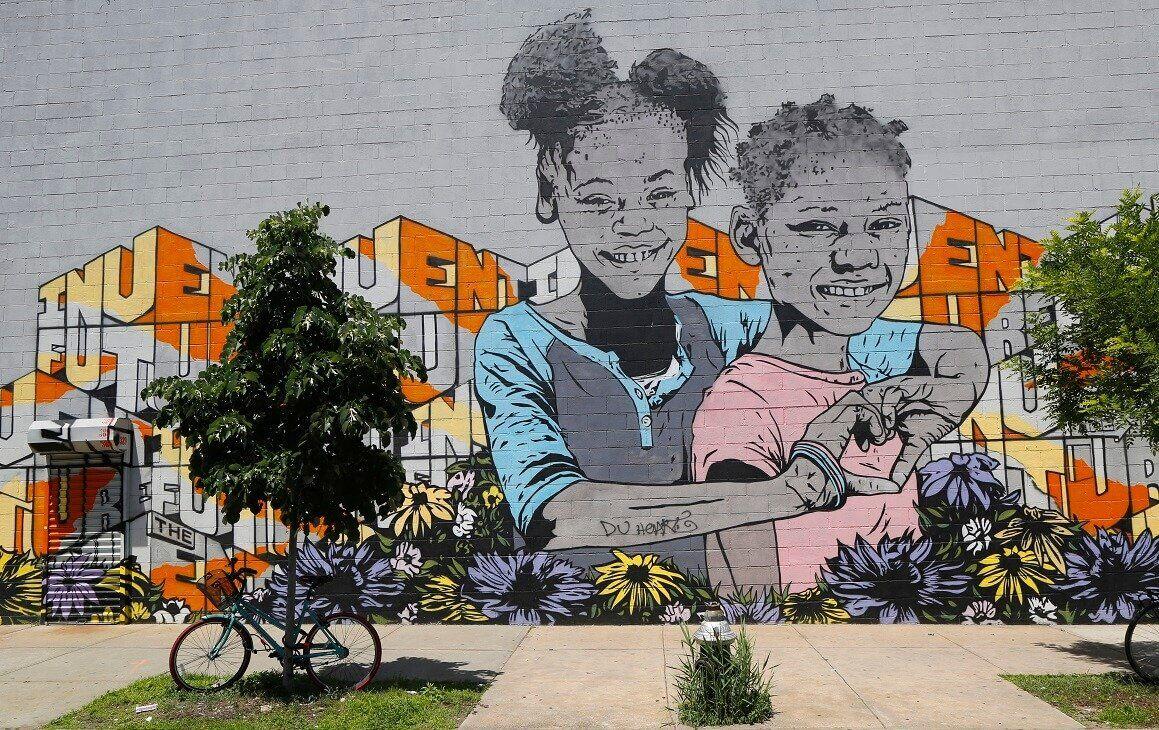 Williamsburg Street Art Tour