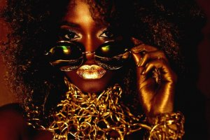 Fashion: Black Gold Is Not Oil