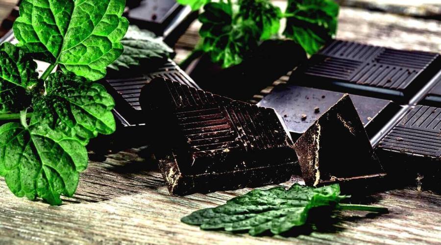 Dark Chocolate Health Benefits