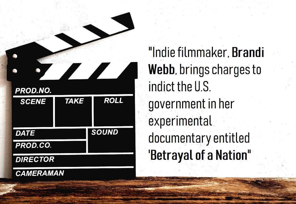 Experimental Documentary: U.S. Gov't Indicted On Crimes Against Minorities
