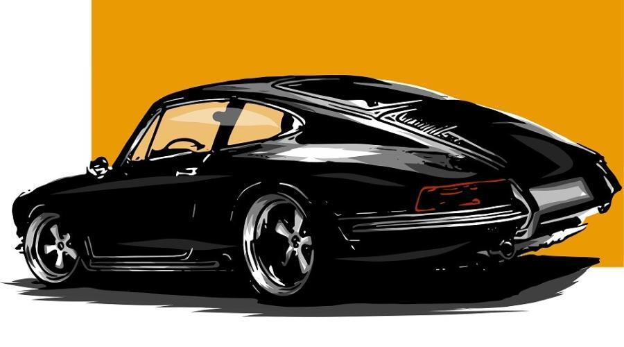 Because You Love Porsche