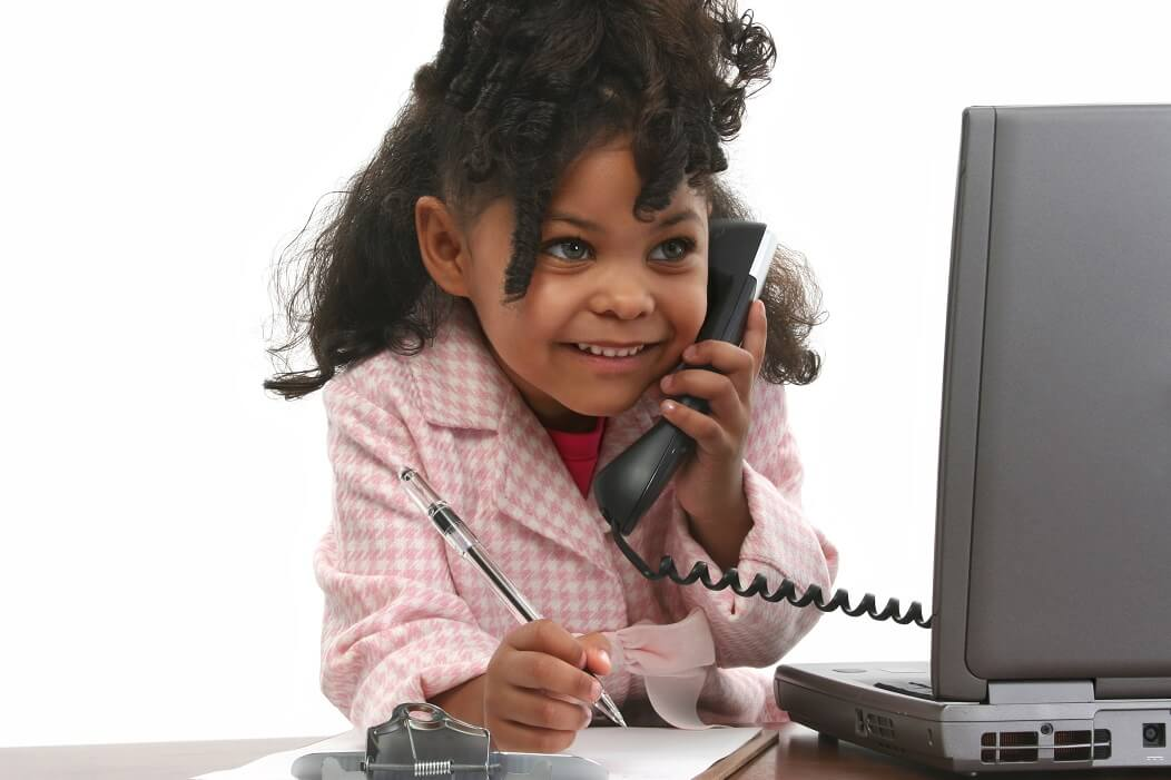 Kids Mustn't Be Allowed To Abandon Writing Skills