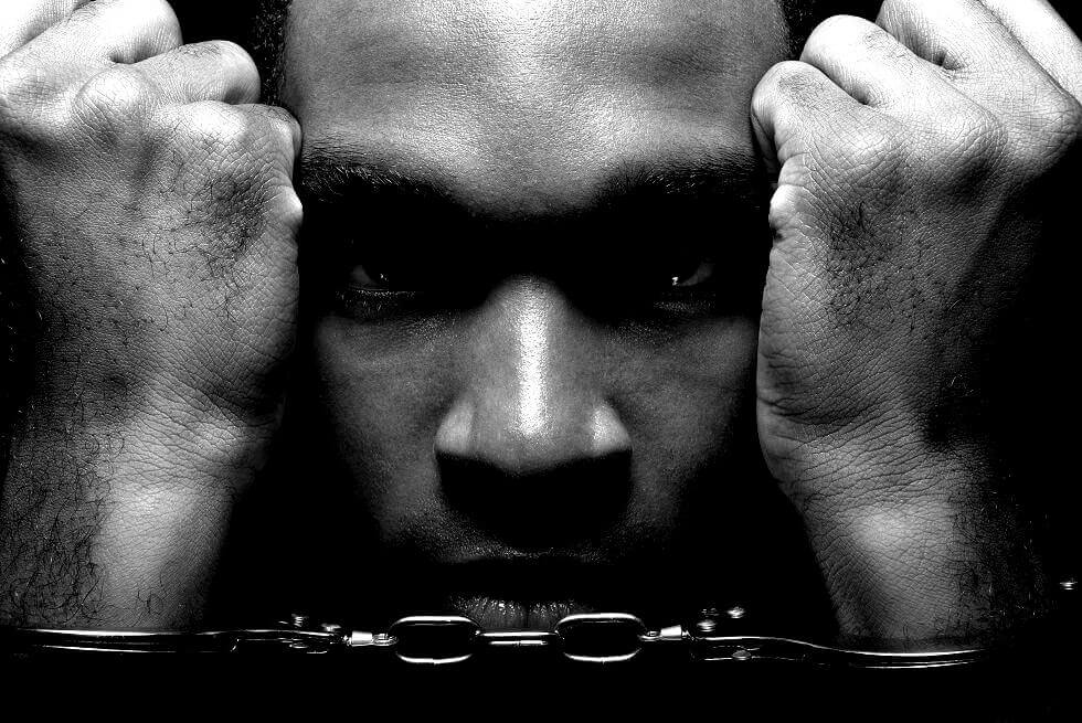 Opinion: Blacks' Arrest Rates Around Sagging Pants