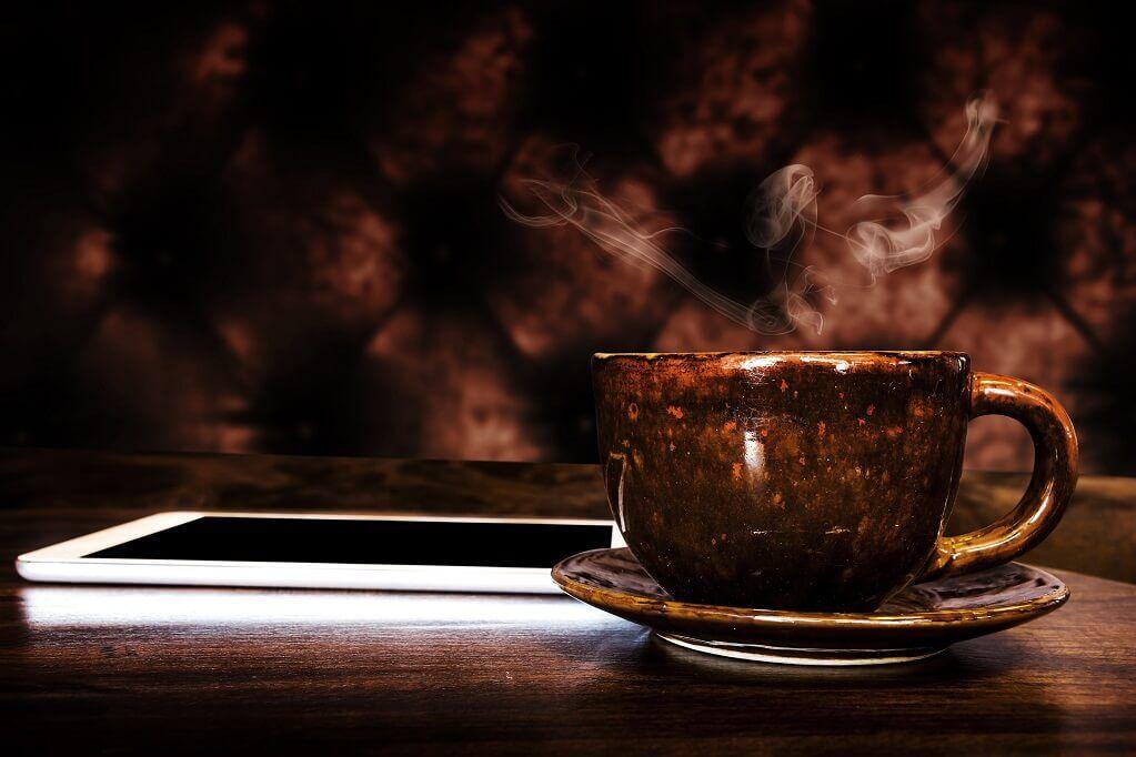 Brilliant Ideas: Nolia Coffee Shop
