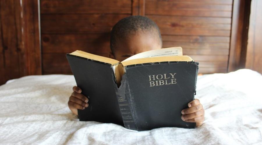 Bible Verse Proverbs 22:6
