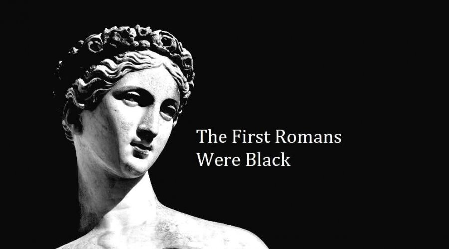 Interesting Perspective On Ancient Rome's History