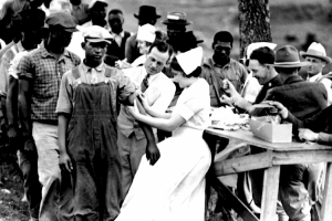 Black Men: Remembering The Tuskegee Syphilis Experiment