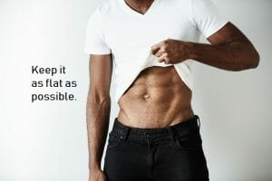 Keeping A Gut That's Fit