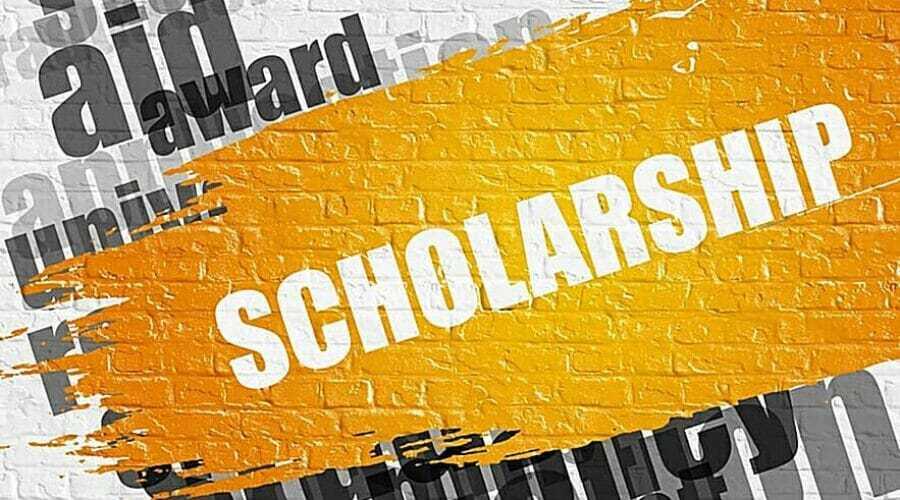 Prestigious Marshall Scholarship