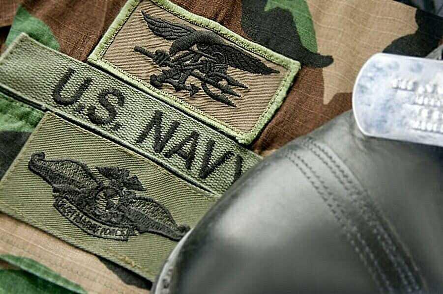 A Tribute To U.S. Navy SEAL David Goggins