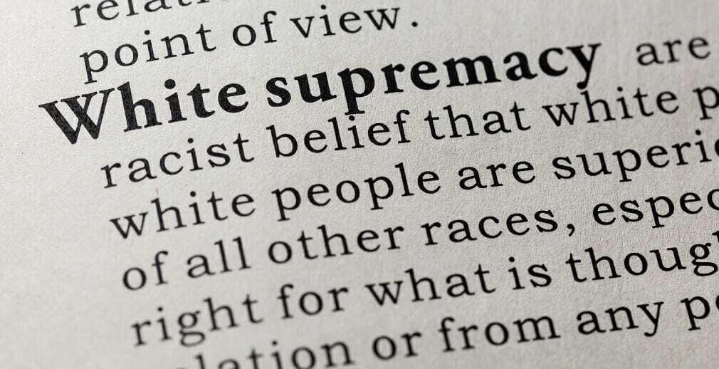Mainstream News Media Peddling Racist Rubbish
