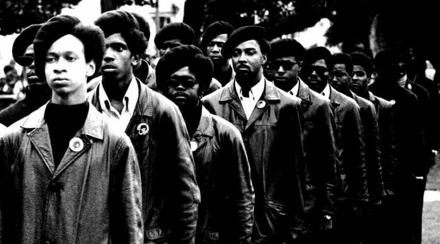 Reflections On The Black Panther Party For Self-Defense