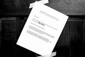 Gentrification Then Eviction