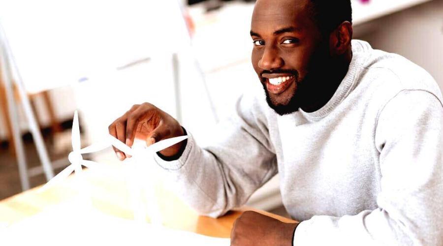 Black Men Listen II