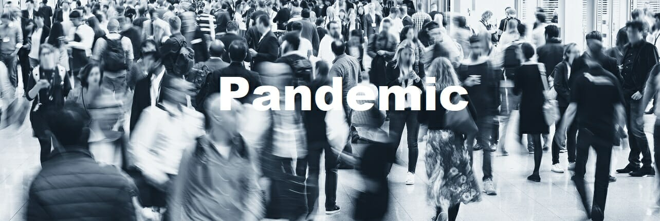 Politically Motivated Diseases And Pandemics