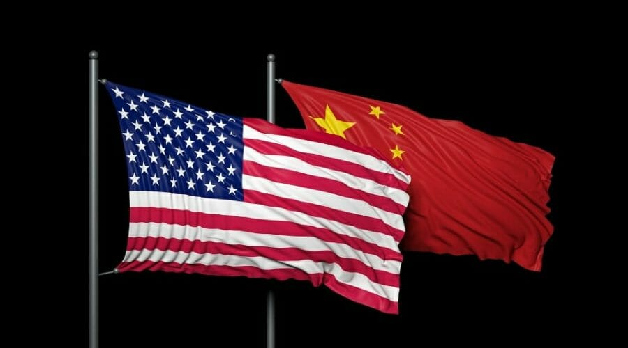 China Aim To Bloody U.S. Nose Using Hypocrisy As Its Fists