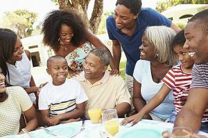 African Americans Demographics