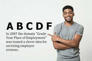 Employer Reviews: Ingenious Self-explanatory Domain Name