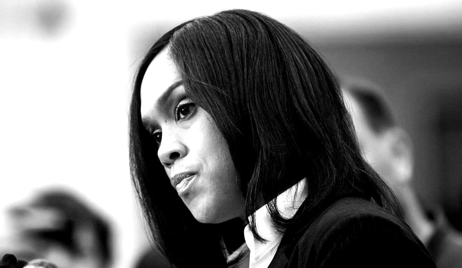 Marilyn J. Mosby If Not Elizabeth Warren