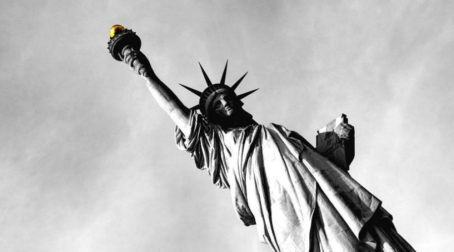 America Teetering On The Brink Of Inferior Brilliance