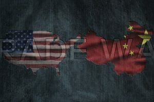 How U.S. China Socioeconomic Relations Mimics U.S. And African Americans