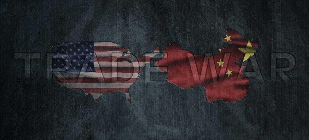 How U.S. China Socioeconomic Relations Mimics U.S. And African Americans