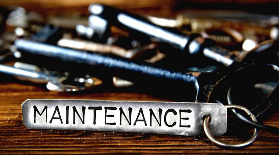 Scheduled Maintenance For This Blog