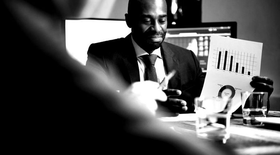 Black Men Listen XII