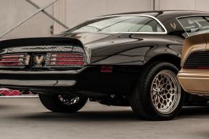 Pontiac Trans Am And Firebird Formula