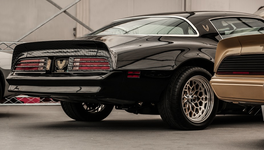 Pontiac Trans Am And Firebird Formula